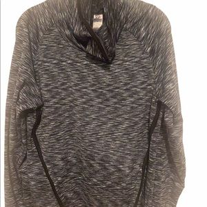 Women's  Champion Pull Over with Cowl  neckline